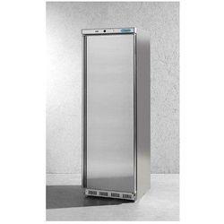 Szafa mroźnicza ze stali nierdzewnej 1-drzwiowa | 340L | -18 do -22°C | 600x585x(H)1850mm