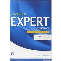 Książki medyczne, Advanced Expert Third Edition. Podręcznik + CD + MyEnglishLab (opr. miękka)