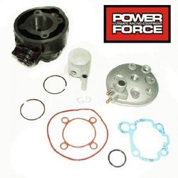 POWER FORCE CZT000270 CYLINDER ŻELIWNY MINARELLI AM6 (47 MM)
