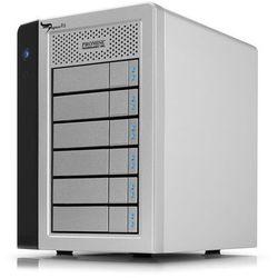 Promise Technology Pegasus R6 - 6x 3TB HDD SATA, 1 x kontroler. DAS System (F40SPR604100000)