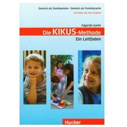 Książki do nauki języka, Kikus, Methode (opr. miękka)