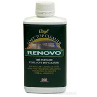 Pozostałe kosmetyki samochodowe, Renovo Vinyl Soft Top Cleaner rabat 20%