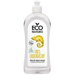 Płyn do mycia naczyń EKO 500 ml - Eco Naturo