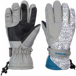 Rękawice narciarskie zimowe dla dzieci Mirre Starling SUPER -- 40% (promocje / wyprzedaże) (-40%)