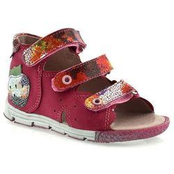 Sandały dla dzieci Kornecki 04953
