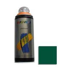 Spray PLATINUM 0.4 l Zielony Półmat DUPLI COLOR