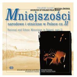 Muzyka źródeł - Mniejszości narodowe i etniczne w Polsce Cz. II Vol. 18 - Warner Music Poland
