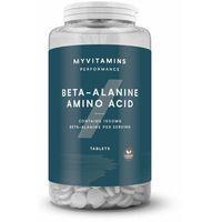 Pozostałe odżywki dla sportowców, Beta Alanine - 90 Tabs
