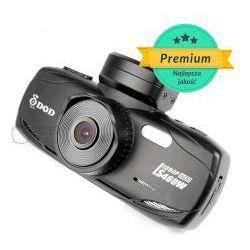 Kamera samochodowa DOD LS460W GPS