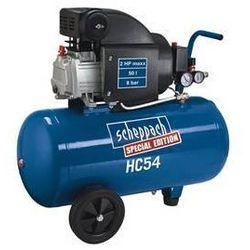 Kompresor Scheppach HC 54
