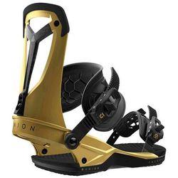 wiązanie UNION - Falcor Gold (GOLD) rozmiar: L