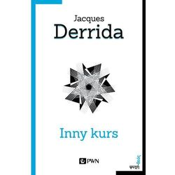 Inny kurs - Jacques Derrida (opr. miękka)