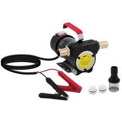 MSW Pompa do oleju - mini cpn - 40 l/min - zaciski MSW-OP40 - 3 LATA GWARANCJI