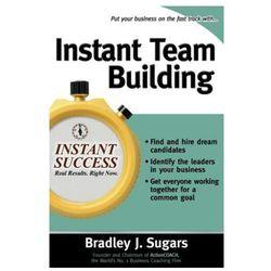 Instant Team Building