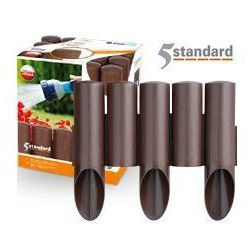 Palisada ogrodowa Cellfast 5 STANDARD 14,5cmx2,3m