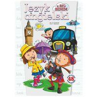 Książki dla dzieci, Język angielski z big benem (opr. miękka)