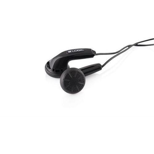 Słuchawki, MODECOM SŁUCHAWKI DOUSZNE LH-11 LOGIC