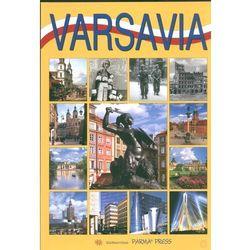 Varsavia Warszawa wersja włoska - Parma Bogna, Grunwald-Kopeć Renata (opr. twarda)
