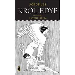 Król Edyp (opr. twarda)