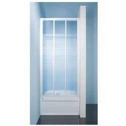 Sanplast Drzwi wnękowe DTr-c-110-120