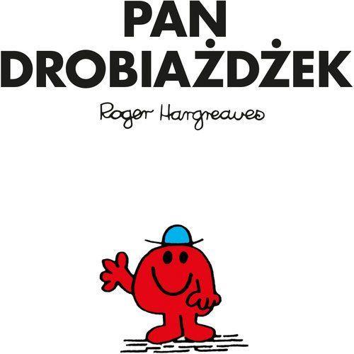 Książki dla dzieci, Pan Drobiażdżek - Praca zbiorowa (opr. broszurowa)