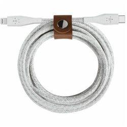 Kabel USB Typ-C - Lightning BELKIN 1.2 m DARMOWY TRANSPORT