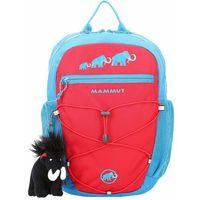 Tornistry i plecaki szkolne, Mammut First Zip Plecak Dzieci 8l czerwony/niebieski 2018 Plecaki codzienne ZAPISZ SIĘ DO NASZEGO NEWSLETTERA, A OTRZYMASZ VOUCHER Z 15% ZNIŻKĄ