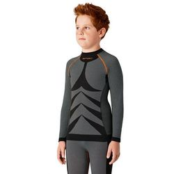 Koszulka dziecięca SPAIO Simple Line Junior