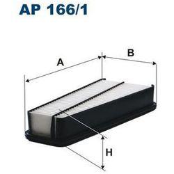 Filtr powietrza FILTRON AP166/1