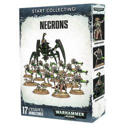 Start Collecting! Necrons (70-49) GamesWorkshop 99120110033
