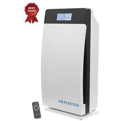 Oczyszczacz powietrza 4 funkcje Jon.UV.Ozon GL-8138