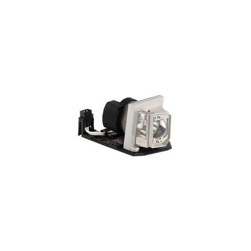 Lampy do projektorów, Lampa do OPTOMA EW610STc - generyczna lampa z modułem (original inside)