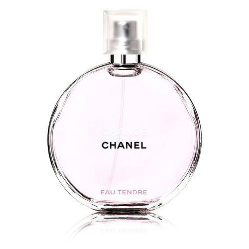 Wody perfumowane damskie, Chanel Chance EDP 100ml