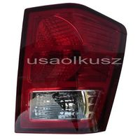 Lampy tylne, Prawa tylna lampa Jeep Grand Cherokee 2007-2010 55079012AC 55079012AB