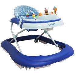 BOMIMI chodzik dziecięcy TOMI, Blue Sea - BEZPŁATNY ODBIÓR: WROCŁAW!