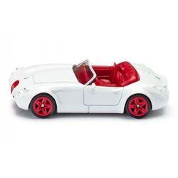 SIKU Wiesemann Roadster MF5 1320. Darmowy odbiór w niemal 100 księgarniach!