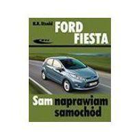 Biblioteka motoryzacji, Ford Fiesta (od października 2008) (opr. kartonowa)