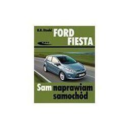 Ford Fiesta (od października 2008) (opr. kartonowa)