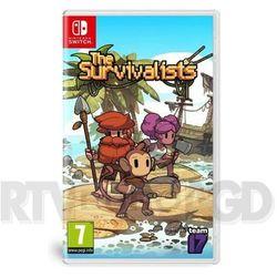The Survivalists Nintendo Switch
