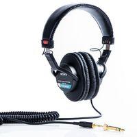 Słuchawki, Sony MDR-7506