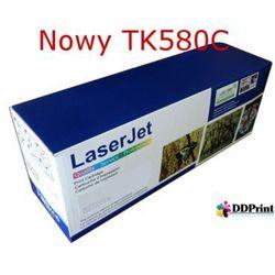 Toner TK580C- D80C - zamiennik nowy do Kyocera FS-C5150DN Kyocera Ecosys P6021cdn