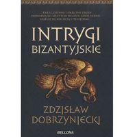 Albumy, INTRYGI BIZANTYJSKIE (opr. broszurowa)