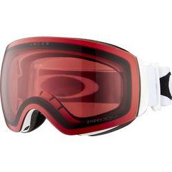 Oakley FLIGHT DECK XM Gogle narciarskie white