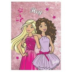 Pamiętnik A5 Barbie Reach for your dreams