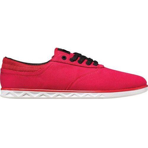 Męskie obuwie sportowe, buty GLOBE - Lyte True Red (19359)