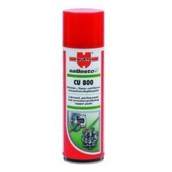 Wurth - Smar wysokotemperaturowy CU-800