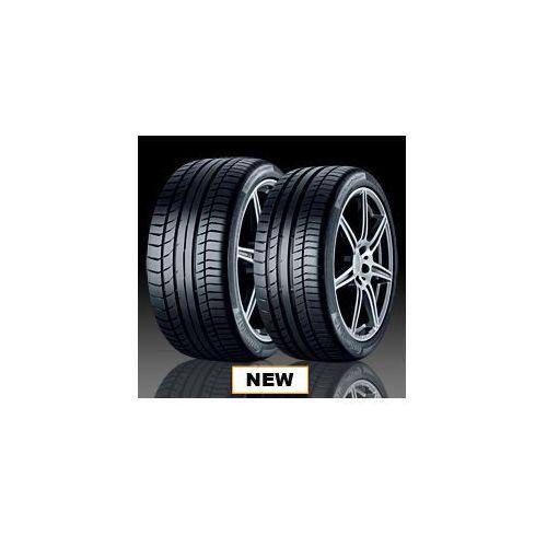 Opony letnie, Continental ContiSportContact 5P 275/35 R19 100 Y