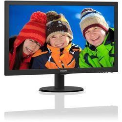 LCD Philips 243V5LSB