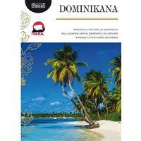 Mapy i atlasy turystyczne, Dominikana (opr. miękka)