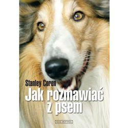 Jak rozmawiać z psem (opr. miękka)
